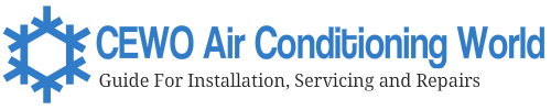 CEWO Air Conditioning World